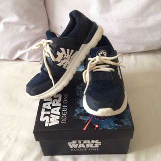 Star Wars Running Shoes