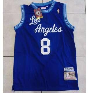 Kobe Bryant NBA Jersey Adidas Brand New Basketball 球衣