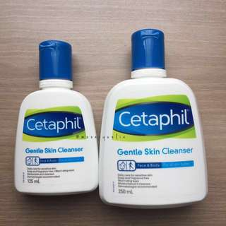 Reprice Cetaphil Gentle Skin Cleanser 250ml