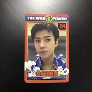 [WTT] EXO SEHUN POWER PC