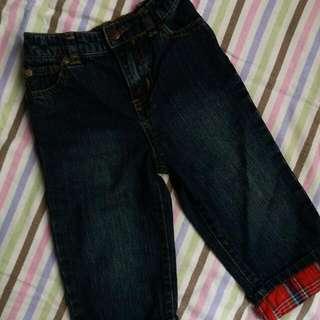 Greendog Pants For 2-3 YO Baby Girl