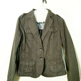 Jacket Esprit