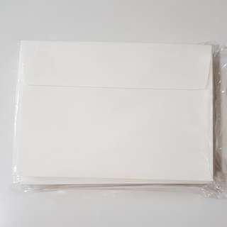 Wheat Colour Envelopes