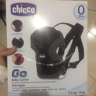 Chico carrier