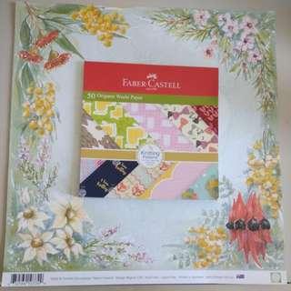 Origami Washi 50 paper