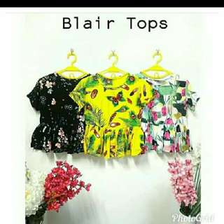Blair Top