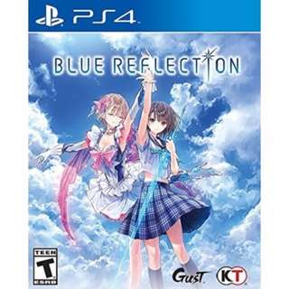 Ps4 Blue Reflection English R2