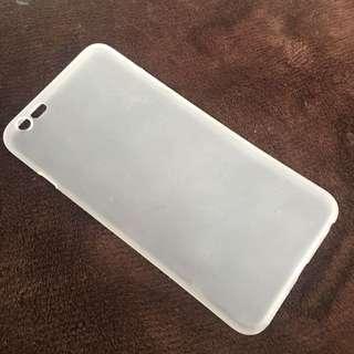 Clear Matte iPhone6+