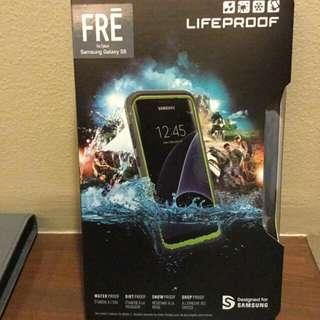 Lifeproof for Samsung S8