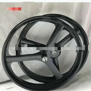 (po)Fat bike sport rims