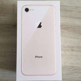 Brand-New Iphone 8 64Gb Gold