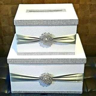 Wedding Money / Cash Box