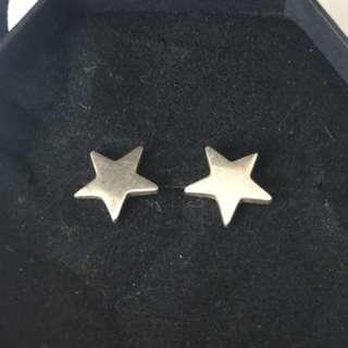 Meadowlark Earrings