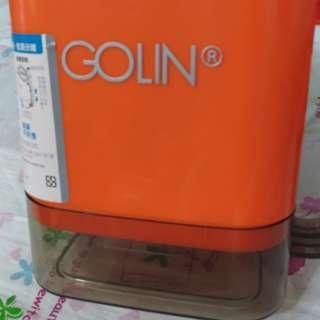 多用途乾濕分離環保壺