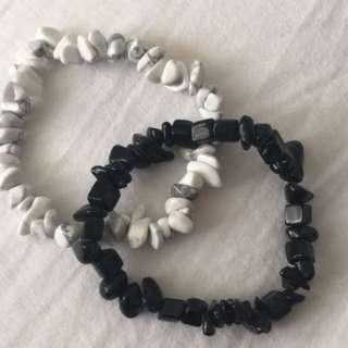 Superette Bracelets