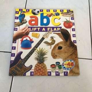ABC Lift a Flap