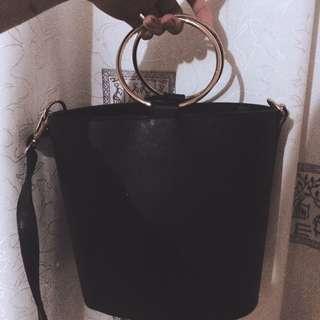 日本  大阪 水桶袋