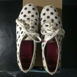Authentic Kate Spade Keds