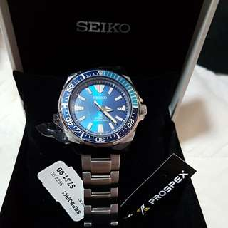 Seiko Diver's Watch Special Edition