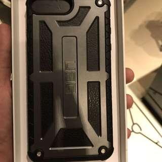 Authentic UAG monarch case iphone 6s plus and 7 plus