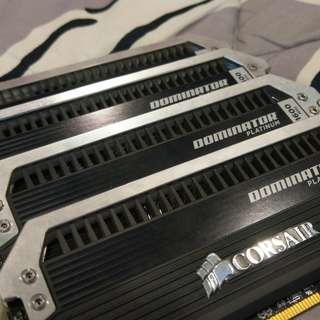 Corsair Dominator DDR3 4X4GB