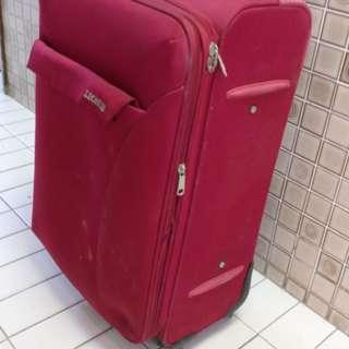 旅行喼 行李箱