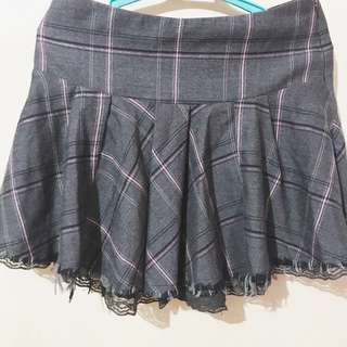 SALE: Japanese Skirt