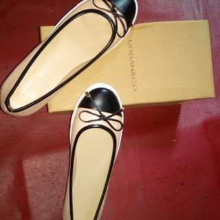 Flat Shoes Urban