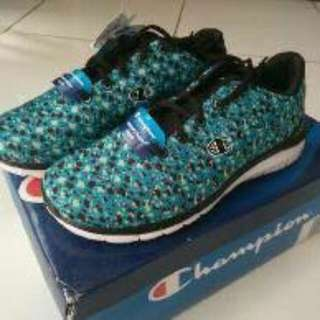REPRICED!! Champion running shoes