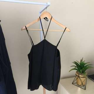 Glassons halter neck top
