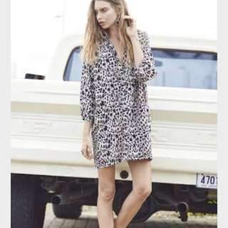 Auguste The Label Shirt Dress