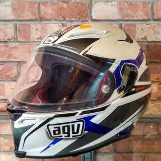 Pre Loved Helmet AGV Corsa E3