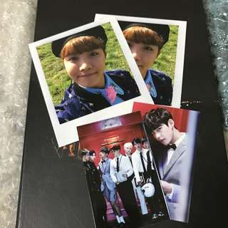[WTT] BTS YF PHOTOCARDS