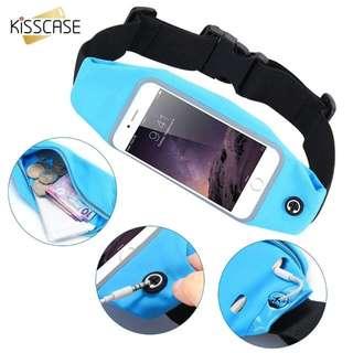 Sports waist belt/bag