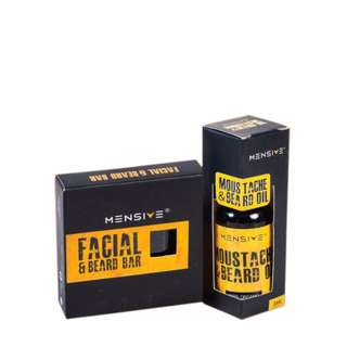 Beard Grooming and Growth Kit (Free Shipping!)