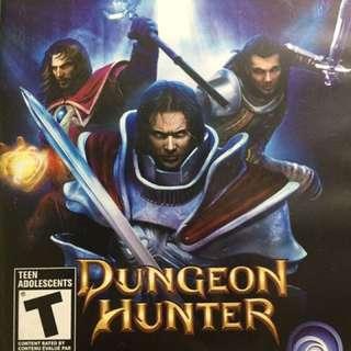 Dungeon Hunter : Alliance (Ps Vita)