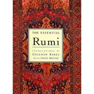 (PO) The Essential Rumi By Coleman Barks (Paperback)