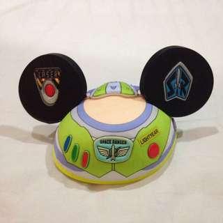 Disneyland Mickey Buzz Lightyear Hat
