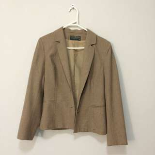 Vintage Country Road Blazer