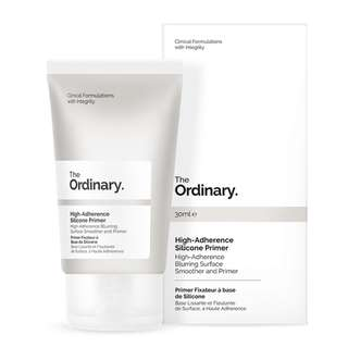 Instock Silicone Primer High Adherence