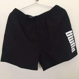 Puma運動短褲