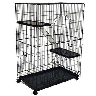 Cage for Cats (3 Tier / Levels)
