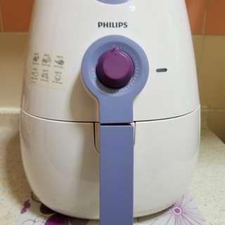 Philips 免油電炸煱