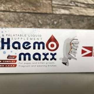 Haemo maxx