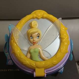 Tinkerbell 東京迪士尼爆谷桶