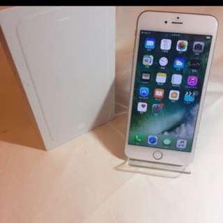 現貨-iPhone6s 64g 金/銀/粉/灰_整新機