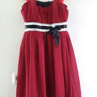 Long Dress Luire