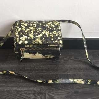 [CLEARANCE] Givenchy Antigona Box Limited Edt Florals