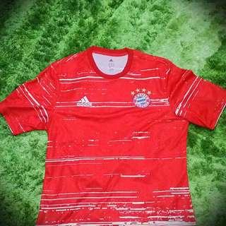 Adidas Bayern Munich Pre-match Jersey
