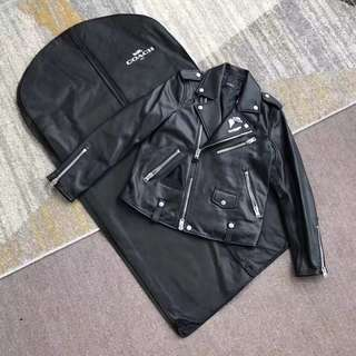 Order Now- 2017 Coach leather jacket